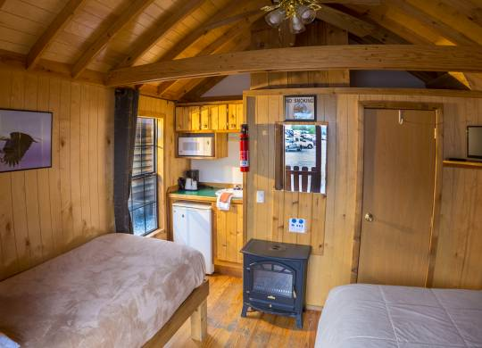 Valdez Cabin Rentals Eagles Rest Rv Park Valdez Rv